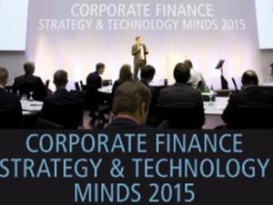 Corporate Finance Strategy & Technology Minds 2015