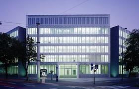 Corpus Sireo-Zentrale in Köln