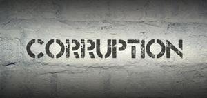 Korruptionsindex