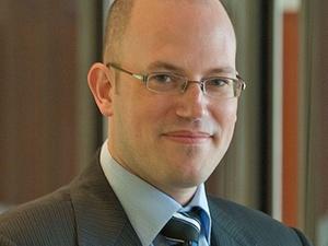 Craig Cochrane ist Senior Vice President HR bei Mövenpick