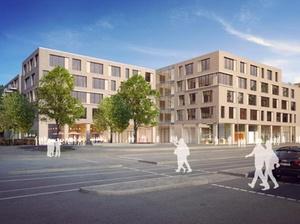 Quartiersentwicklung: Pläne für Gelände in Essen-Holsterhausen