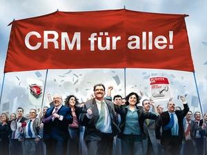 CRM Mieterportale Marktplätze