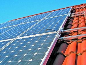 Lieferung betriebsbereiter Photovoltaikanlagen als Bauleistung