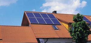 Gesonderte und einheitliche Feststellung: Photovoltaikanlage