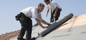 Baustellensicherheit: Absturzunfälle vermeiden