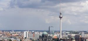 Risiko-Rendite-Profil: Berlin performt am besten