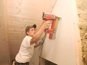 Belastete Baumaterialien: Wenn die Gefahr aus der Wand kommt