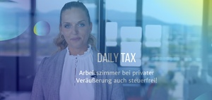 Daily Tax: Tägliches Wissen rund um Steuern