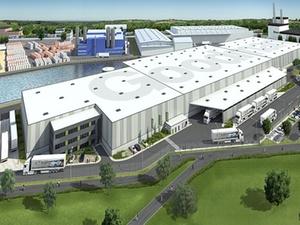 Transaktion: TH Real Estate kauft Logistikpark in Bremen
