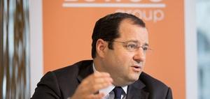 Daniel Riedl bleibt für weitere fünf Jahre CEO bei Buwog