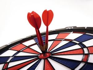 Die Ziele bleiben im Change Management oft auf der Strecke