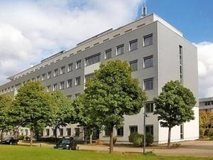 """Hammes Insolvenzverwalter beziehen """"Das Bürohaus"""" in Duisburg"""