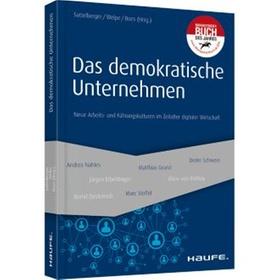 Das demokratische Unternehmen