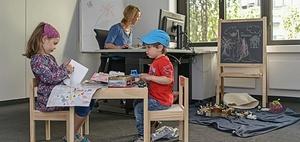 Familienfreundlichkeit: Leitfaden für Mitarbeiterbefragung