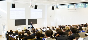Campus for Controlling 2015: Zukunftsfähiges Controlling