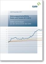 Daten und Trends 2011/2012