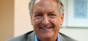 Dave Ulrich erhält Lifetime Achievement Award des IMS