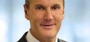 LaSalle bestellt David Ironside zum CIO Kontinentaleuropa