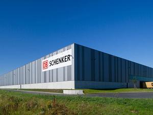Projekt: Goodman erweitert DB-Schenker-Logistikpark in Leipzig