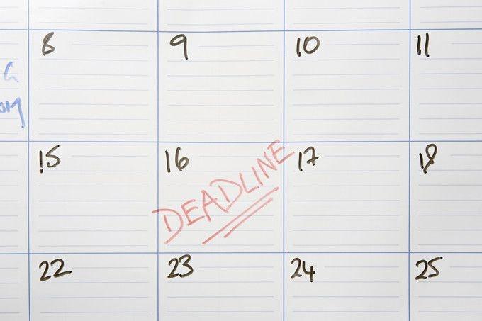 Keine Vorzeitige Kündigung Des Befristeten Arbeitsvertrags