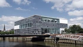 """""""Deichtor Center"""" in Hamburg aus dem Lilli-Portfolio"""