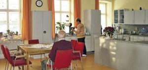 PSG II: Erste Lesung im Bundestag