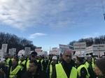 Demo Berlin gegen Mietendeckel