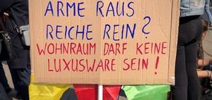 In Bayern: Volksbegehren gegen Mieterhöhungen geplant