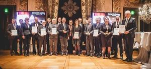 Demografie Exzellenz Award: Vorbild-Unternehmen ausgezeichnet