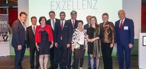 Demografie Exzellenz Award für Demografiemanagement