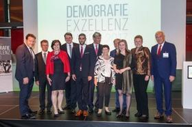 Demografie Exzellenz Award 2017