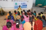 DESWOS Schule Indien