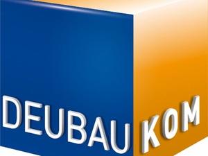 Termin für die Wohnungswirtschaft: DEUBAUKOM