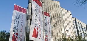 Deutsche Annington verdoppelt FFO im zweiten Halbjahr