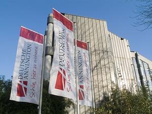 Deutsche Annington kauft 380 Wohnungen