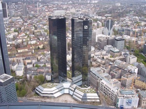 Libor manipuliert - Rekordstrafe für die Deutsche Bank