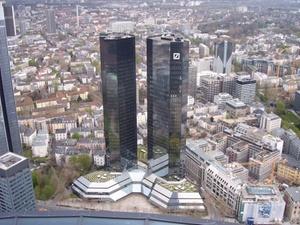 Insolvenzhilfe - Deutsche Bank verliert Prozess gegen Kirch-Erben