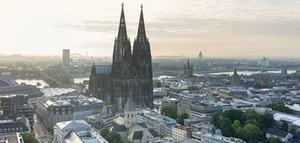 Köln: Momeni kauft Deutsche Bank Areal