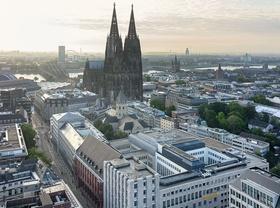 Deutsche Bank Areal Köln