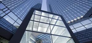 Deutsche Bank gegenüber Ex-Postbank-Aktionären ausgleichpflichtig