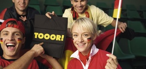 Steuerfreie Arbeitgeberleistungen zur Weltmeisterschaft