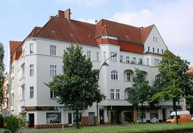 Deutsche Investment_Wohnimmobilie Fondsobjekt Berlin