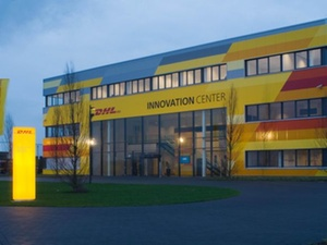 DHL Solutions zieht in Tri Towers in Hamburg-Hammerbrook