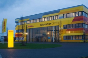 Deutsche Post DHL Innovation Center