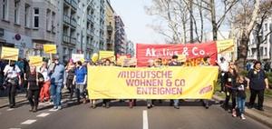 Berlin: Volksbegehren schürt Debatte um Vergesellschaftung
