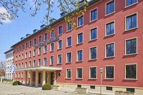 Deutsche Wohnen Hauptsitz Berlin