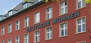 Unternehmen: Deutsche Wohnen gegen Vonovia-Übernahme