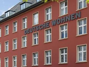 GSW-Übernahme beflügelt Konzernergebnis der Deutsche Wohnen