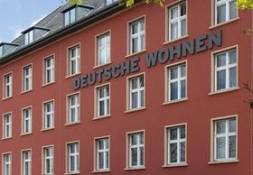 Deutsche Wohnen_Hauptniederlassung Berlin