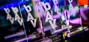 Deutscher bAV-Preis: Jetzt bewerben